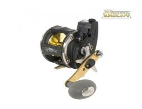 Rapala Delta Line Counter Reel
