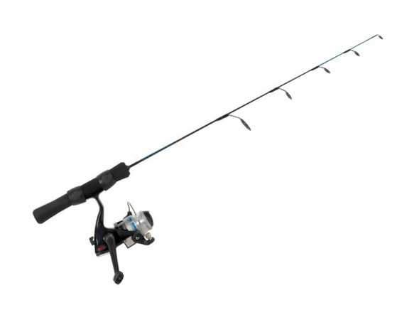 Rapala Ice Breaker Sieries Combo c/w Ice Line