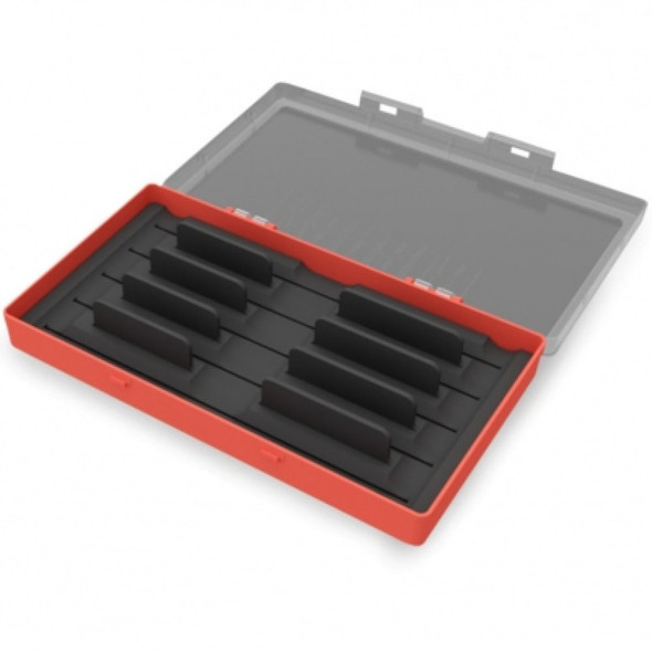 Rapala Ice Lure Organizer Box