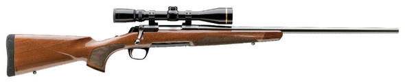Browning X-Bolt 30-06 Medallion Wood Stock