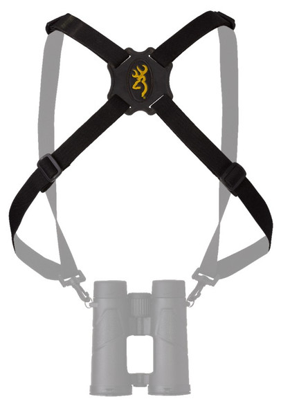 Browning Binocular Harness Black