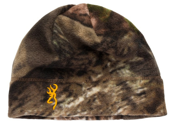 Browning Beanie Juneau Fleece Mossy Oak