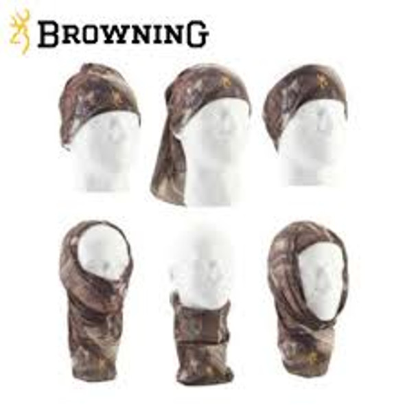 Browning Quick Cover Headgear