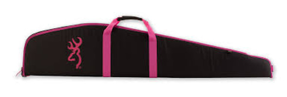 Browning Rifle Case Flex Pure Buck Mark Fushia