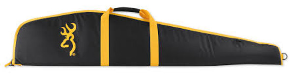 Browning Rifle Case Flex Pure Buck Mark Yellow Trim
