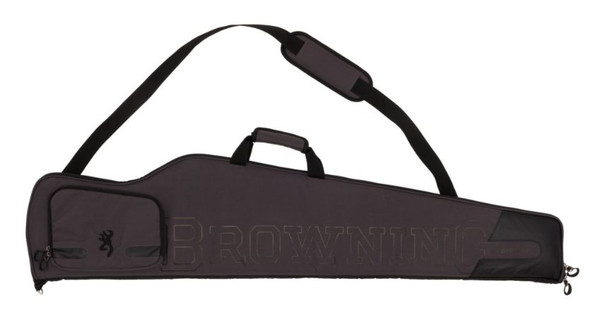 Browning Rifle Case Ranger Pro Charcoal 48""