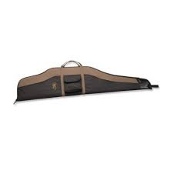 Browning Rifle Case Hidalgo Scoped Clay Tan