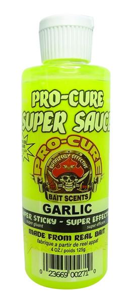 Pro Cure Super Sauce