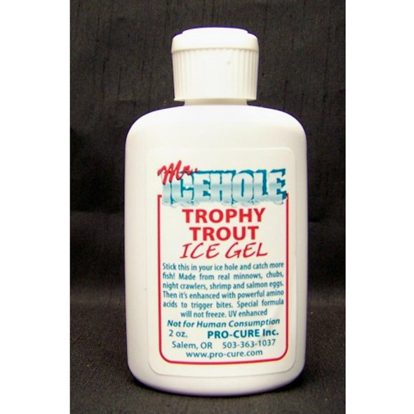 Pro Cure Mr Icehole