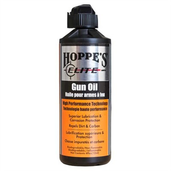 Hoppes Elite Gun Oil