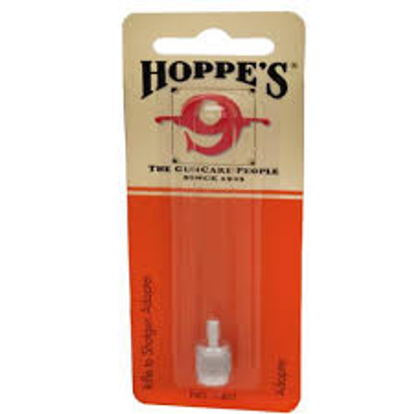 Hoppes Adapter Rifle To Shotgun