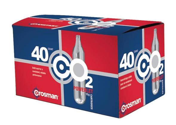 Crosman CO2 Cartridges