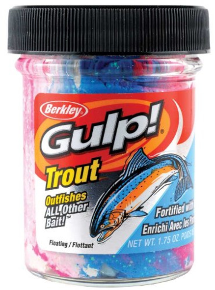 Berkley Gulp Trout Dough