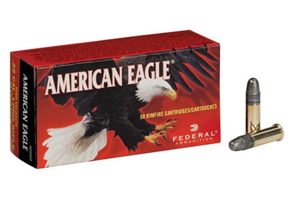American Eagle Rimfire Ammunition