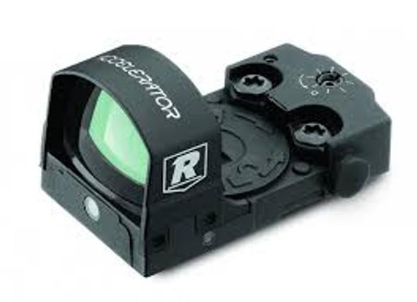 Redfield Acceloerator Reflex Sights