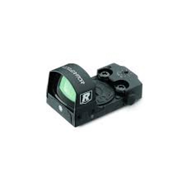 Redfield Acceloerator Reflex Sights