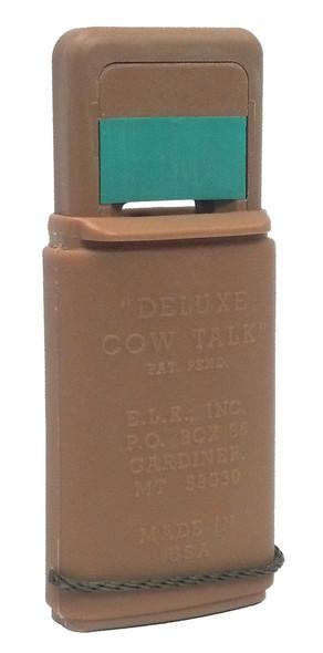 Elk Inc Cow Talk Deluxe Call