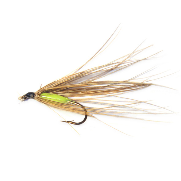 Macks Glo Fly #8