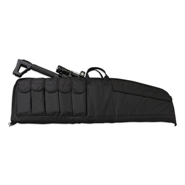 Uncle Mikes Tacticle Rifle Case 41""