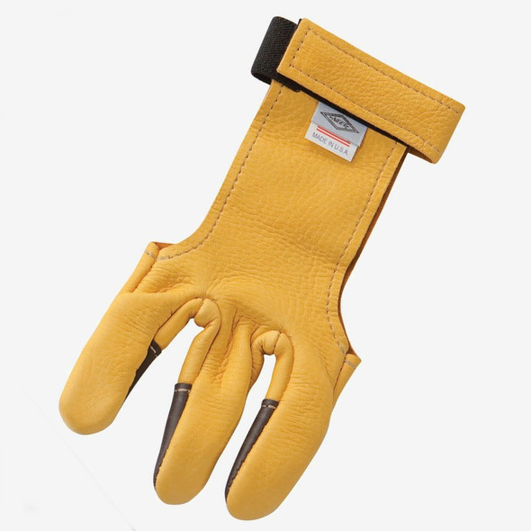 Neet Shooting Glove Deerskin