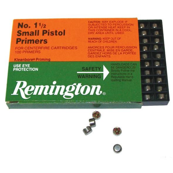 Remington Primer