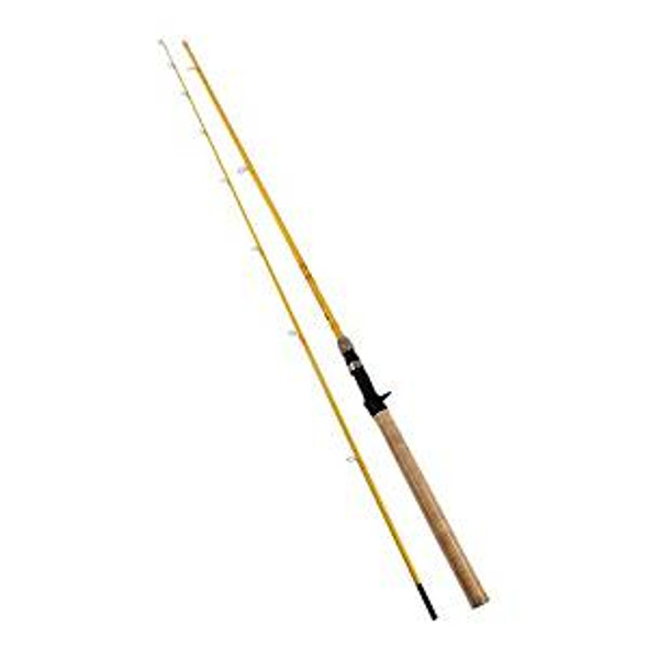 Eagle Claw Featherlight Fiberglass Kokanee Rod