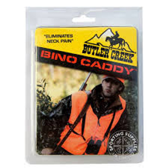 Butler Creek Bino Caddy Elastic