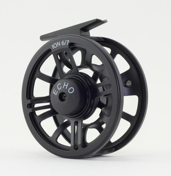 Echo Ion Fly Reel & Spools