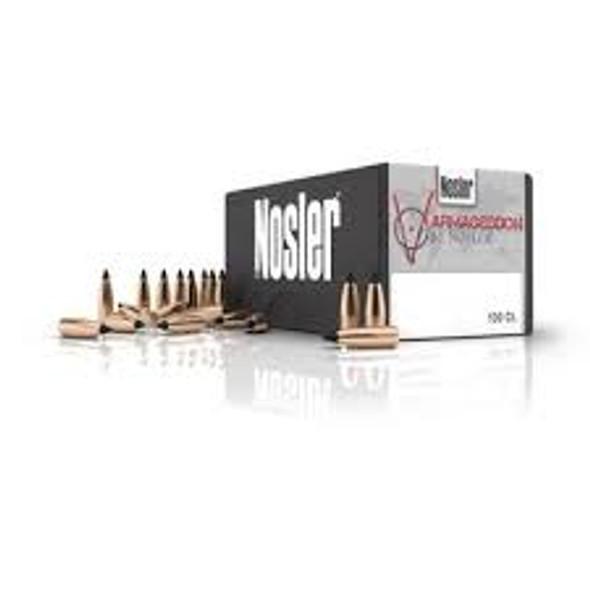 Nosler Varmageddon Bullets