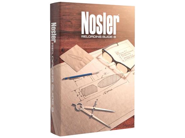 Nosler Reloading Handbook #8