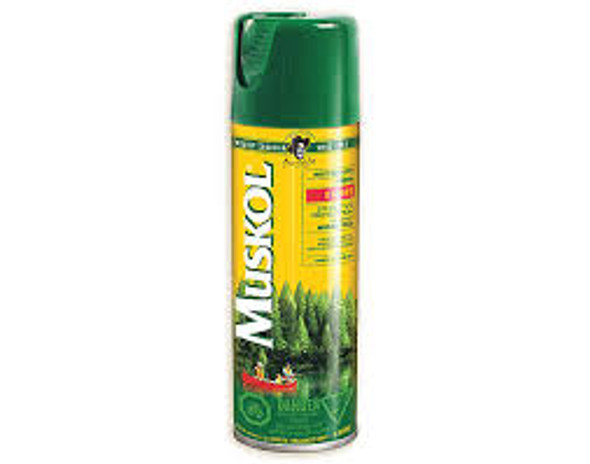 Muskol Bug Repellent
