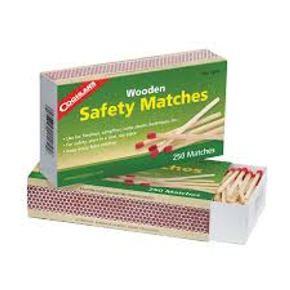 Coghlans Safety Matches