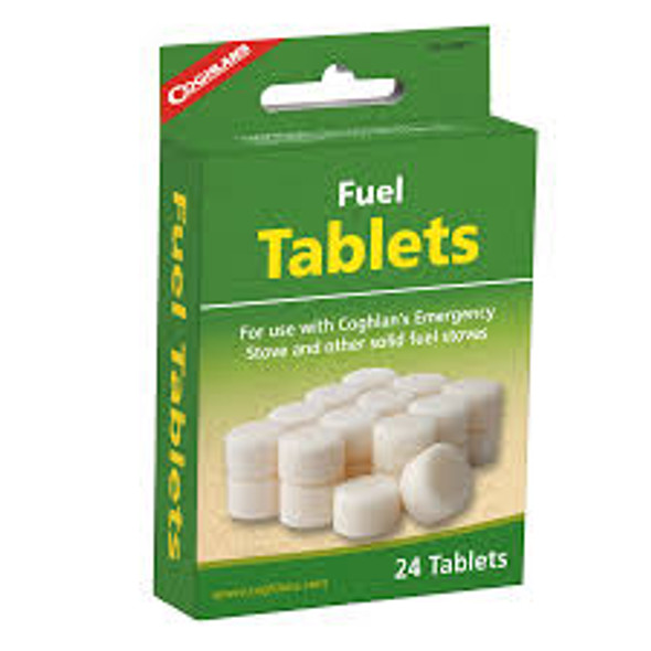 Coghlans Fuel Tablets For Emergency Stove