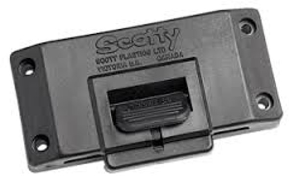 Scotty Trigger Lock Mounting Bracket