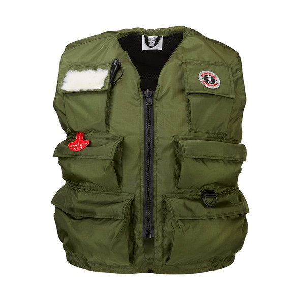 Mustang Manual Fishermans Vest X Large