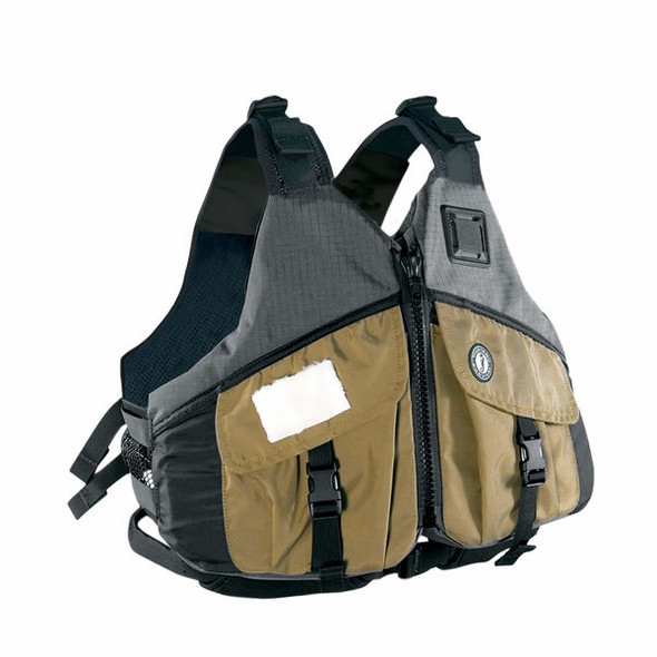 Mustang Deluxe Sportsman PFD X Large