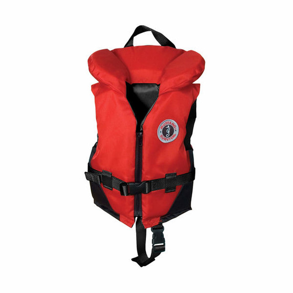 Mustang Youth Life Vest 60-90lbs