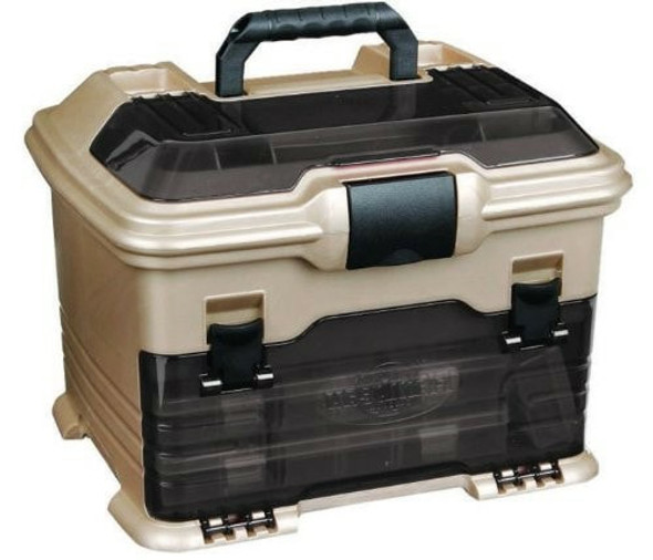 Flambeau Multiloader T4 Tackle Box
