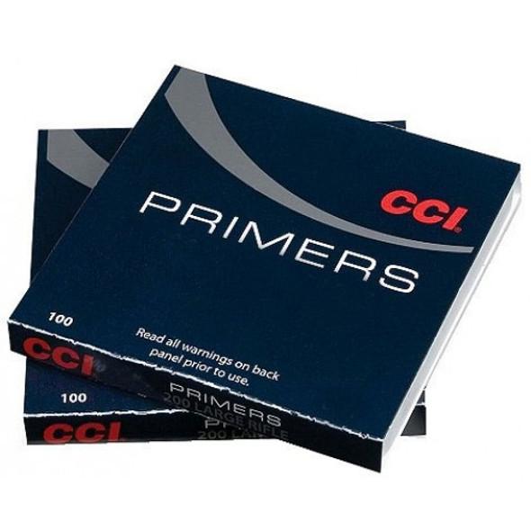 CCI Primers