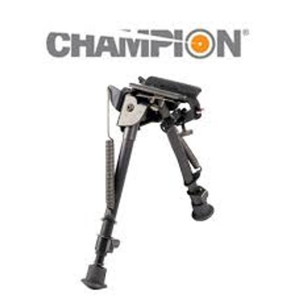 "Champion Bipod Pivot Traverse 14.5""-29.5"""