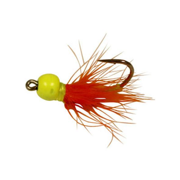 Northland Tungsten Larva Fly 1/25 Oz #8 Hook