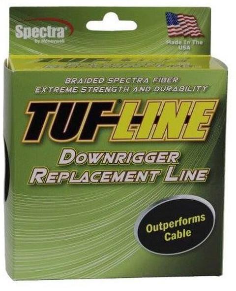 Tufline Downrigger Replacement Line