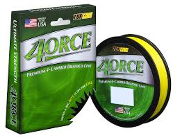 Tufline Force Braid Green