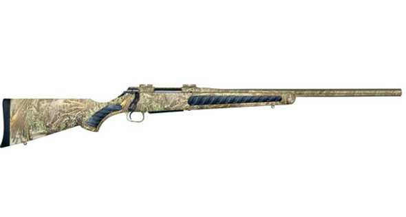 T/C Venture 22-250 Camo Blued Barrel