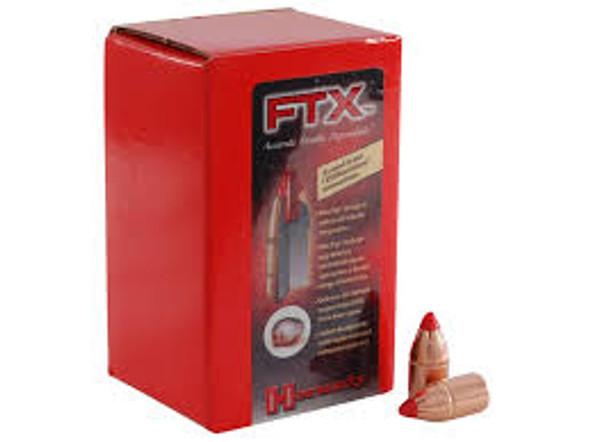 Hornady FTX Rifle Bullets