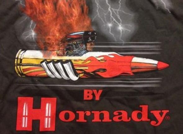 Hornady 376 Steyr Ammunition