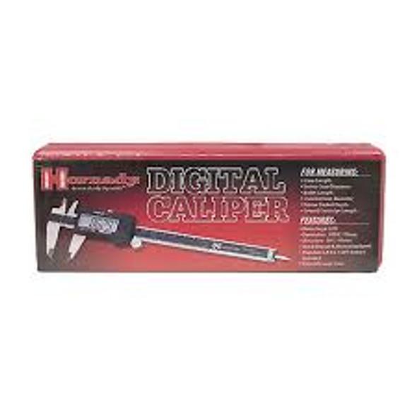 Hornady Digital Caliper ::050080 ::D1A ::STANDARD
