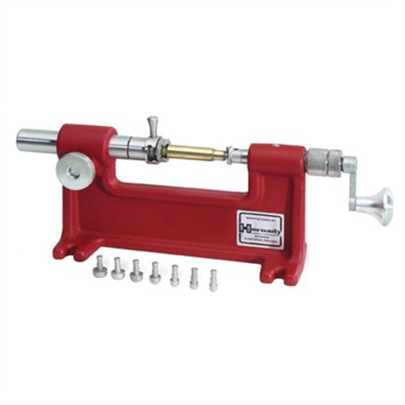 Hornady LNL Cam Lock Trimmer ::050140 ::D1A ::STANDARD