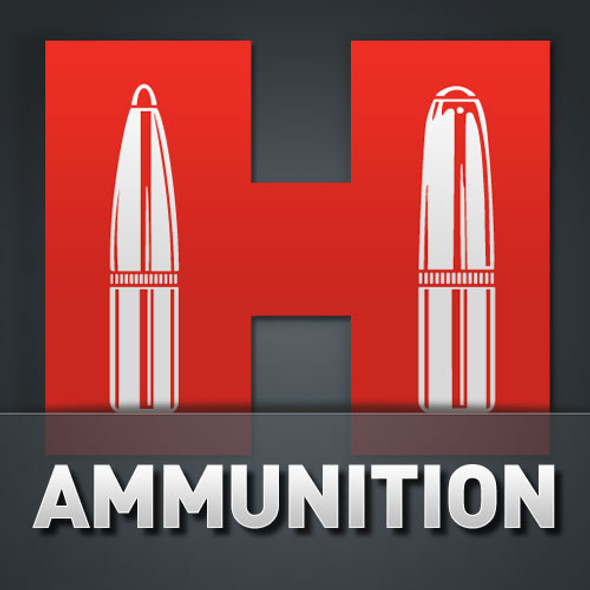 Hornady 338 Win Mag Ammunition