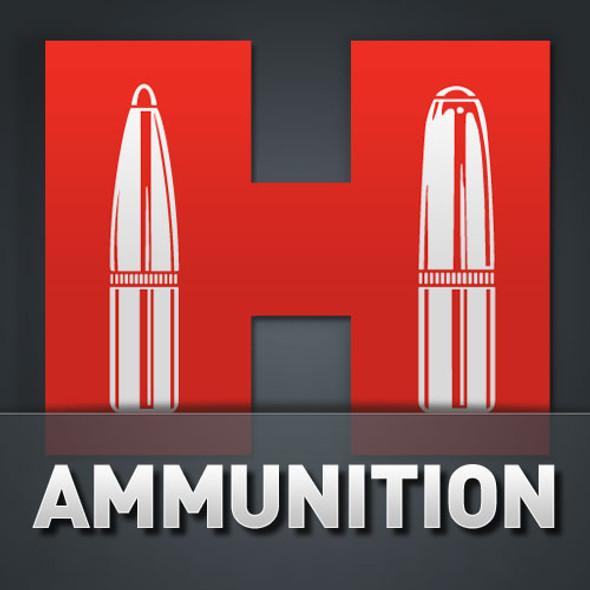 Hornady 338 Lapua Ammunition